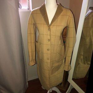 Women's DKNY coat